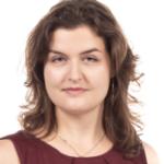 Illustration du profil de Corine Redondo - Lambert