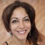 Illustration du profil de Maryam Ribordy