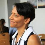 Illustration du profil de Sandrine Chalat